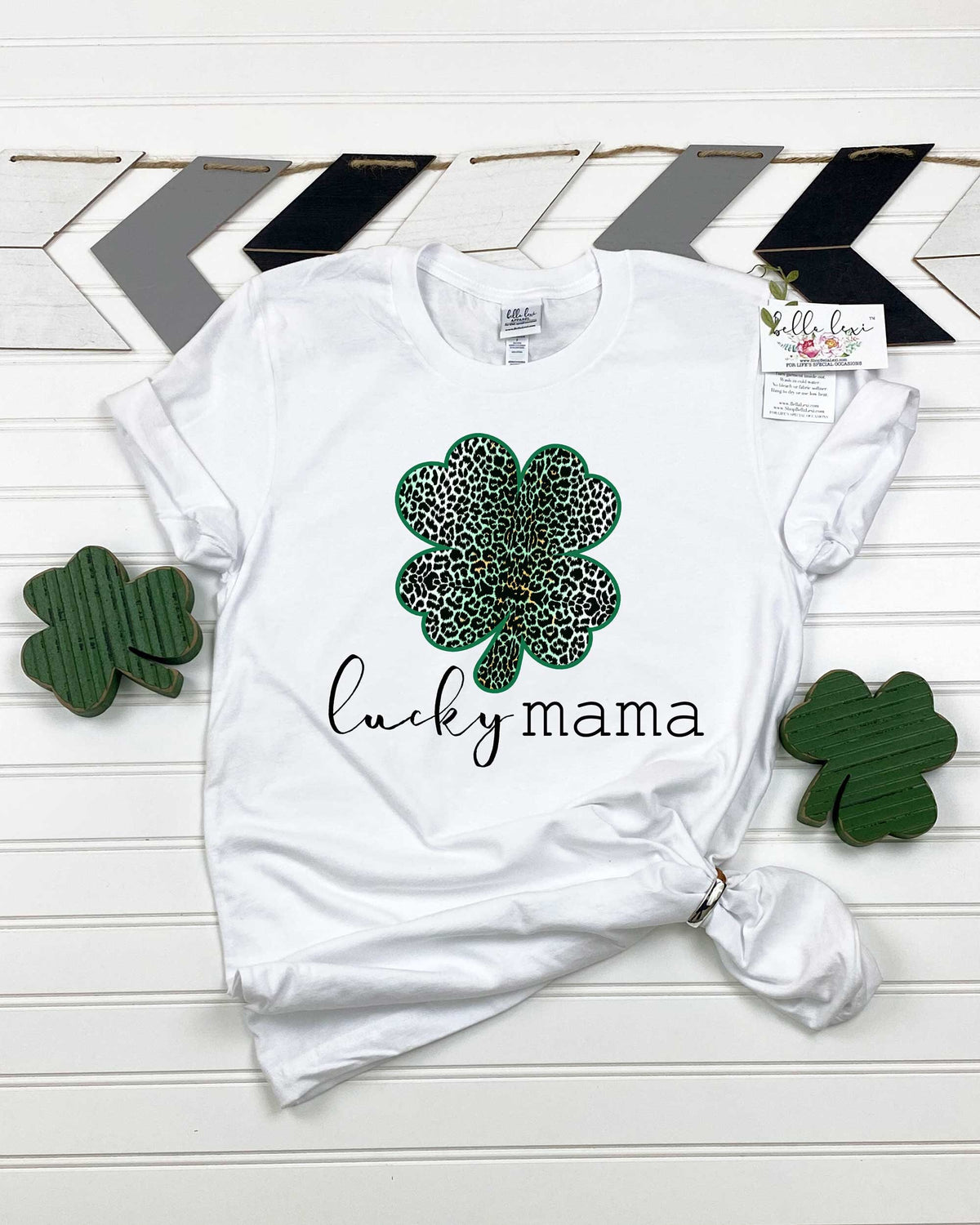 Lucky Mama Shirt, St. Patrick's Day Shirts, Mommy and Me shirts, Mommy and Me Outfits, St. Patty's Day