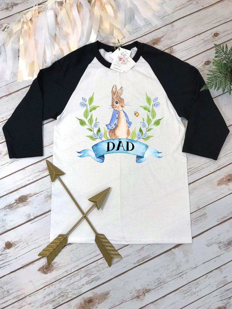 Bunny Birthday, Some Bunny's Daddy, Daddy and Me shirts, Dad and Me Outfits, Spring Birthday