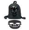 LoVe U to Death MiNi BackpacK