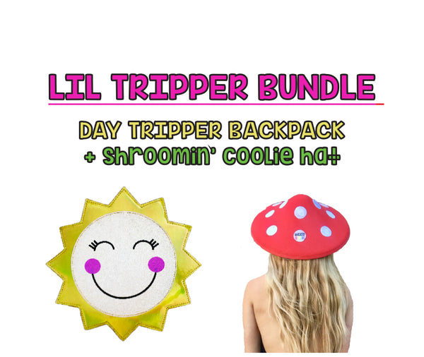 LIL TRIPPER HOLIDAY BUNDLE