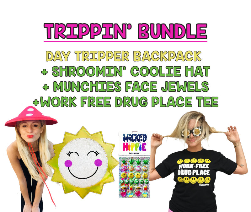 Trippin' Holiday Bundle
