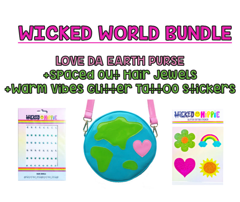 WICKED WORLD HOLIDAY BUNDLE