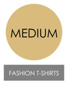 Medium Fashion Tee