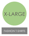 X-Large Fashion Tee