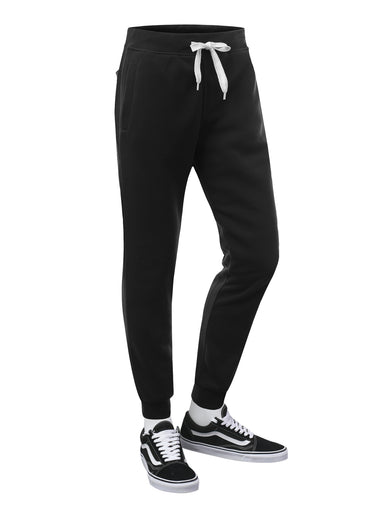 Basic Fleece Jogger Sweatpants
