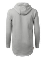 HGRAY Basic Pullover Fleece Hoodie - URBANCREWS