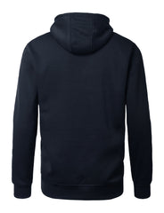 NAVY Lightweight Pullover Fleece Hoodie - URBANCREWS
