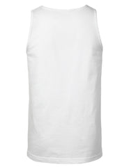 WHITE Cali Life Tank Top - URBANCREWS