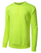 NEONYELLOW Basic Crewneck Sweatshirt-Various Colors - URBANCREWS