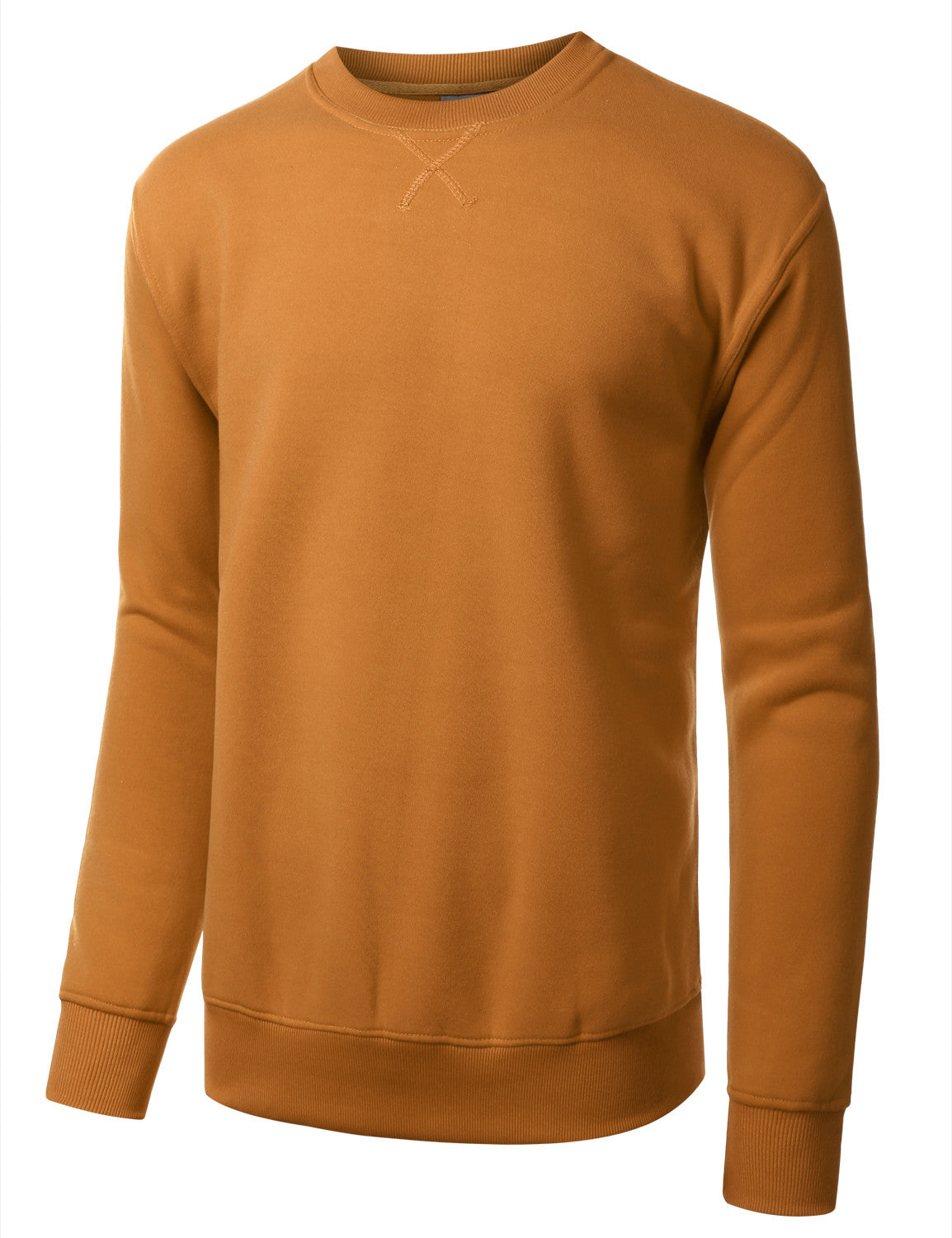 TIMBER Basic Crewneck Sweatshirt-Various Colors - URBANCREWS