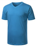 V-NECK-ATLANTICBLUE