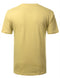 V-NECK-YELLOWCREAM