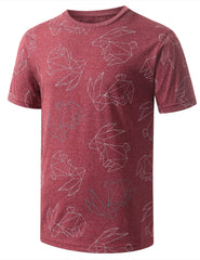 RED Origami Tshirts