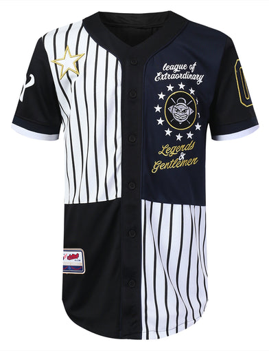 Legends Gentlemen Baseball Jersey