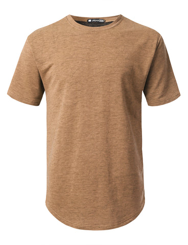 Dirty Dyed Terry T-shirt