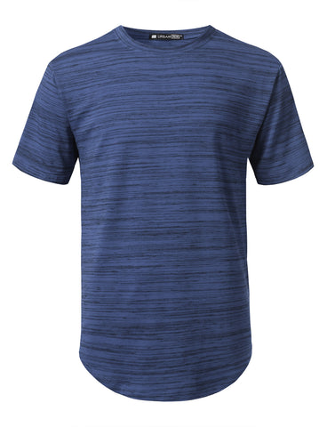 Maple Spandex Jersey T-shirt