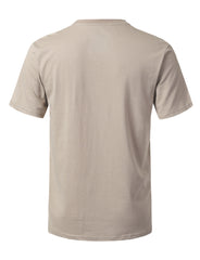 KHAKI Boom 23 Graphic Print T-shirt - URBANCREWS