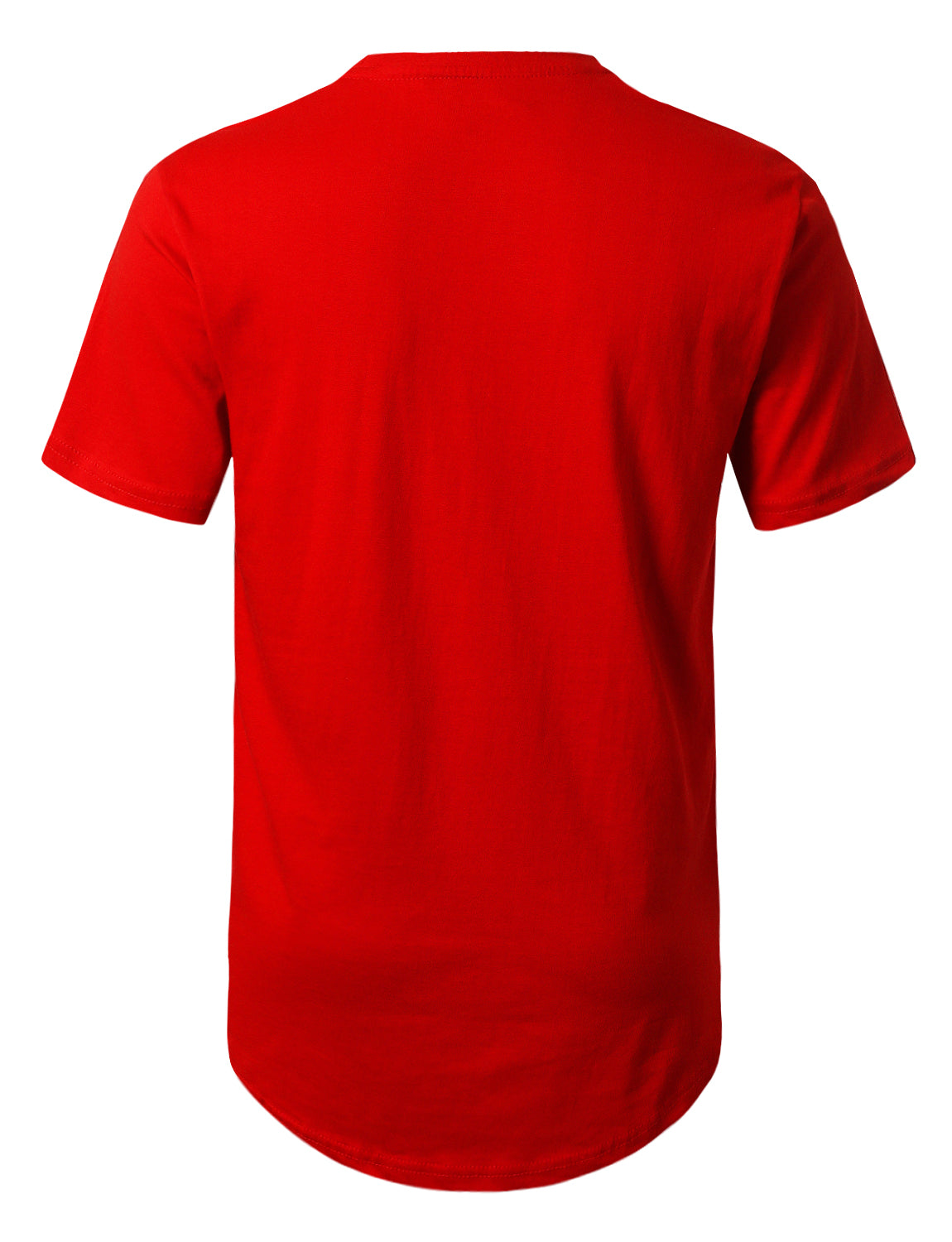 RED Legacy 23 Printed T-shirt - URBANCREWS