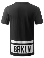 BLACK URBANCREWS BRONX TSHIRTS