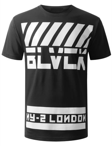 URBANCREWS London Crewneck Tshirts