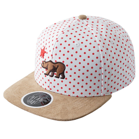 The Dots Strapback