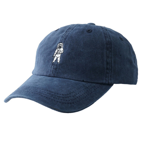 Man On Moon Strapback