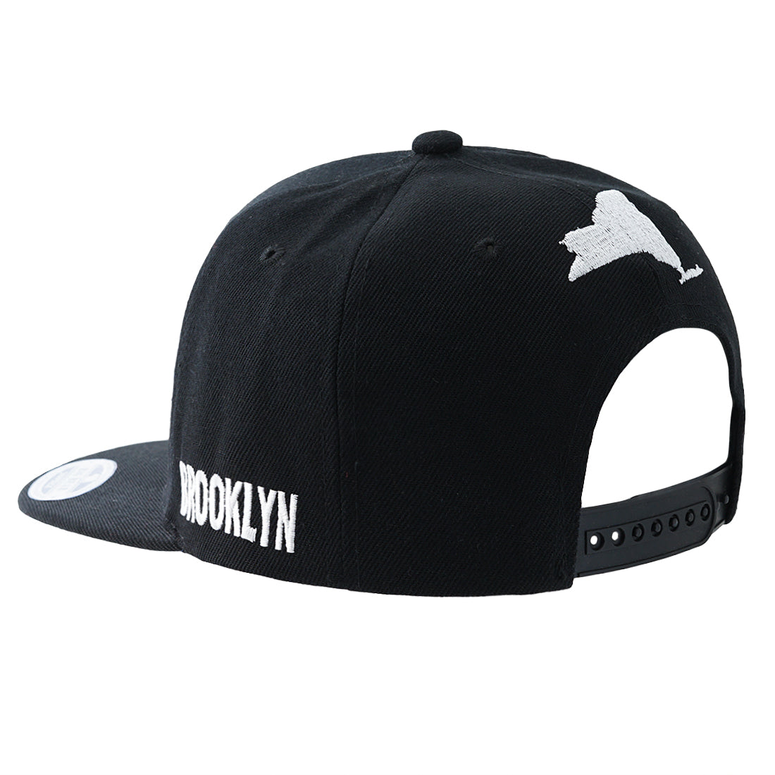 BROOKLYN Hometown Star Snapback - URBANCREWS