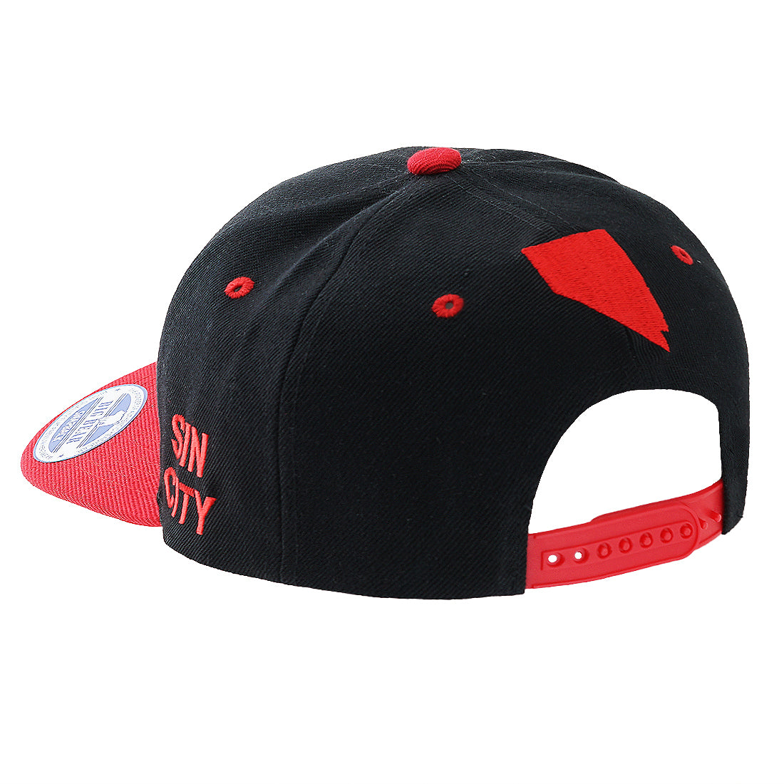 LAS VEGAS Hometown Star Snapback - URBANCREWS