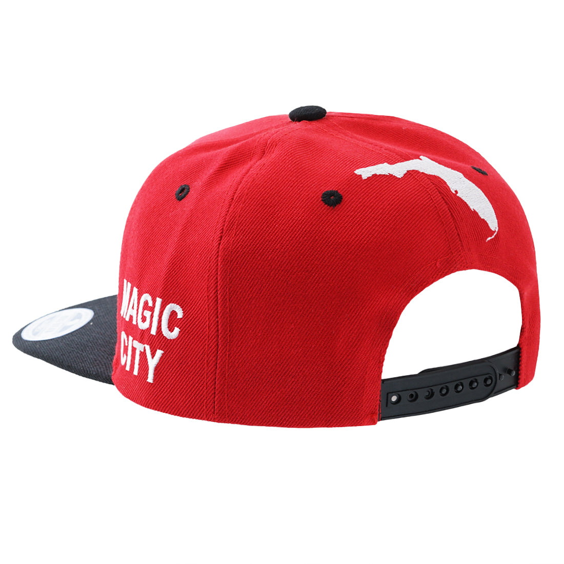 MIAMI Hometown Star Snapback - URBANCREWS