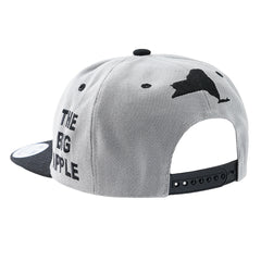 NEW YORK Hometown Star Snapback - URBANCREWS