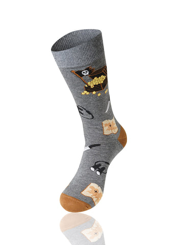 Treasure Novelty Socks