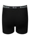 GRAYBLACK Assorted 2Pk Boxer Briefs - Knocker - URBANCREWS
