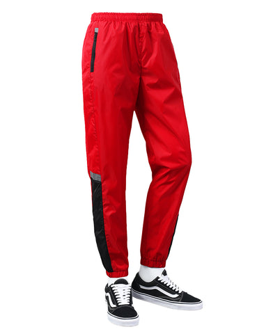 Taping Windbreaker Pants