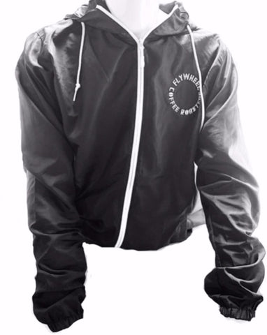 Flywheel Windbreaker