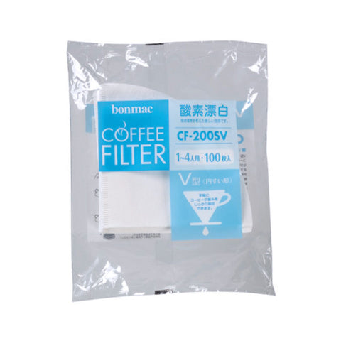 Bonmac Coffee Filters