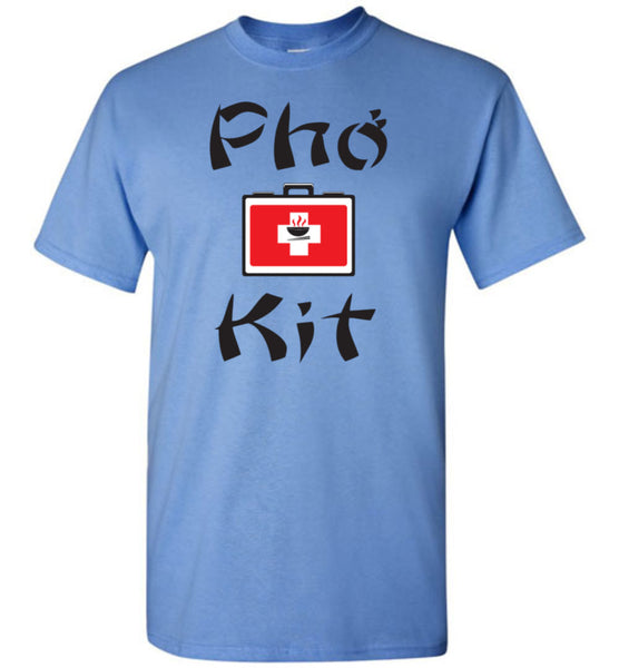 Pho Kit Shirt - What Are These? - 2