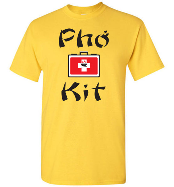 Pho Kit Shirt - What Are These? - 3