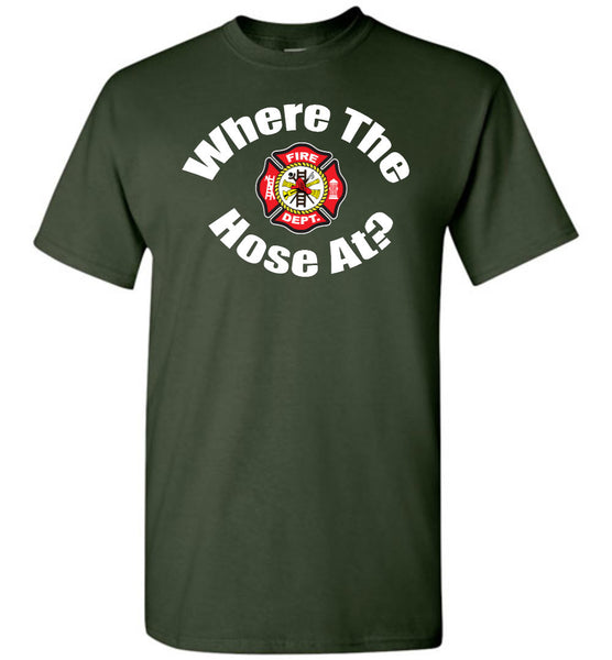 Where the hose at? Shirt - What Are These? - 3