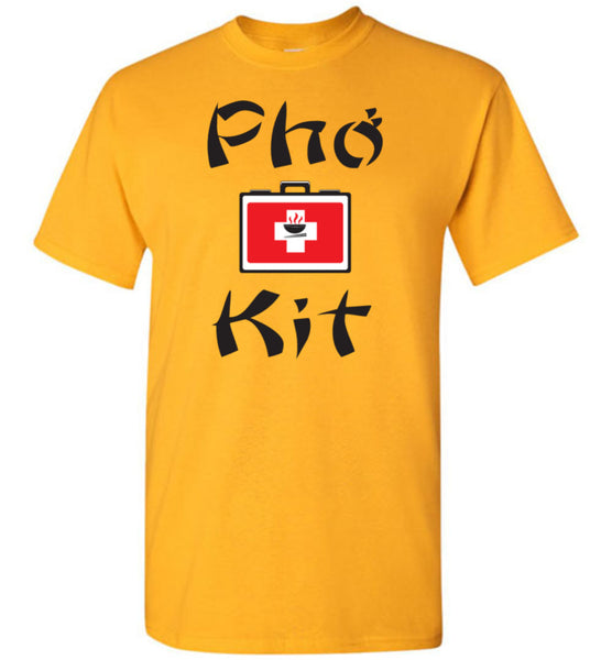 Pho Kit Shirt - What Are These? - 4