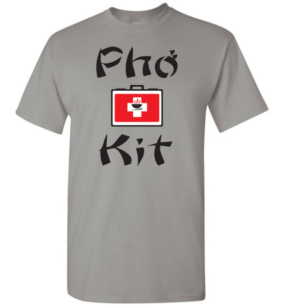 Pho Kit Shirt - What Are These? - 1