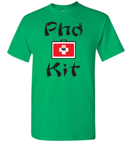 Pho Kit Shirt - What Are These? - 5