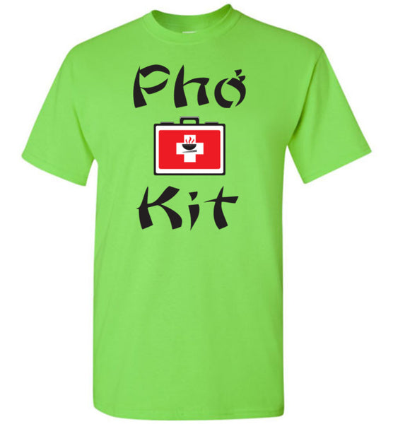 Pho Kit Shirt - What Are These? - 7