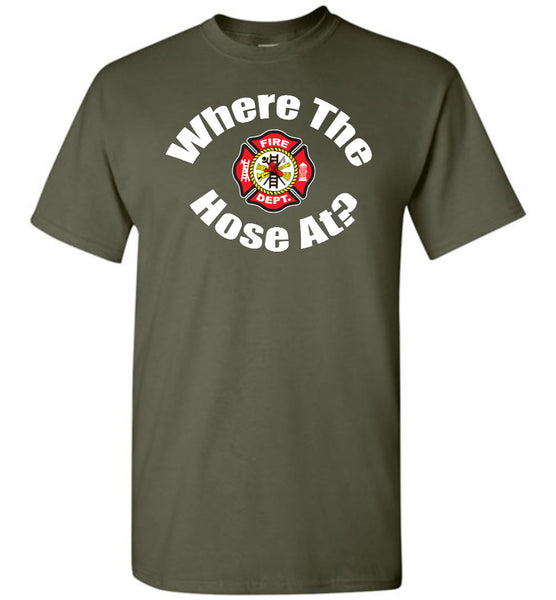 Where the hose at? Shirt - What Are These? - 4