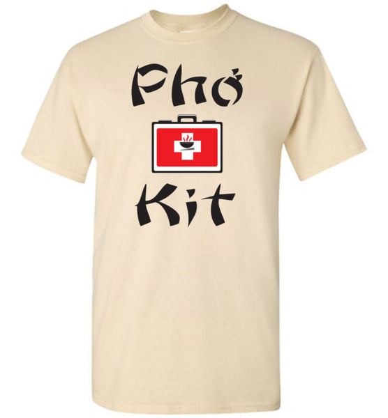 Pho Kit Shirt - What Are These? - 8