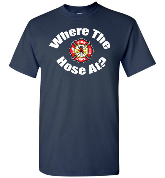 Where the hose at? Shirt - What Are These? - 5