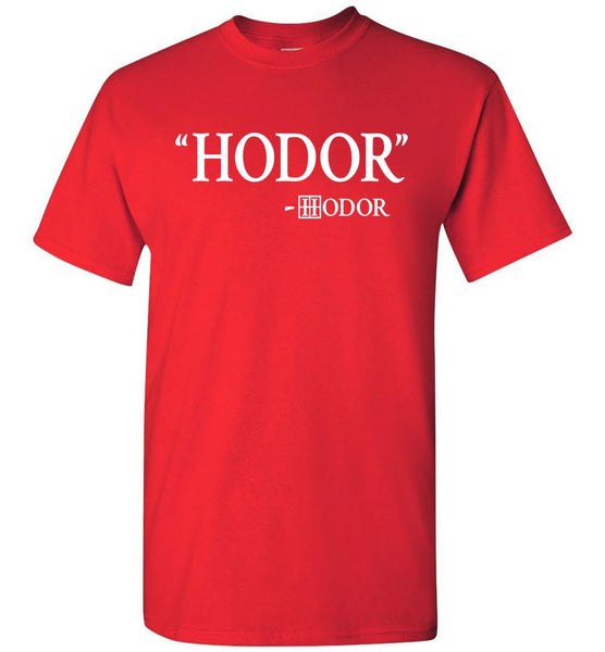 Hodor - Game of Thrones - What Are These? - 6
