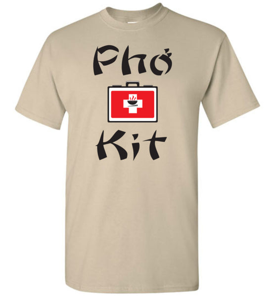 Pho Kit Shirt - What Are These? - 9