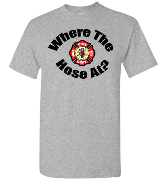 Where the hose at? Shirt - What Are These? - 9