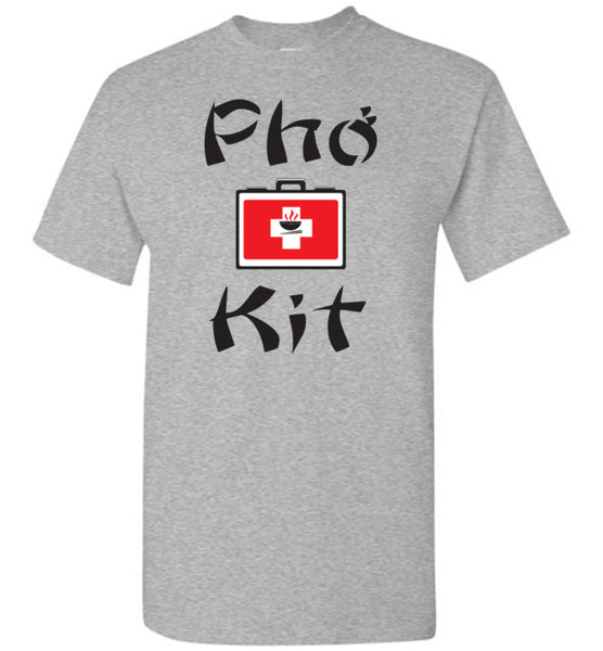 Pho Kit Shirt - What Are These? - 10