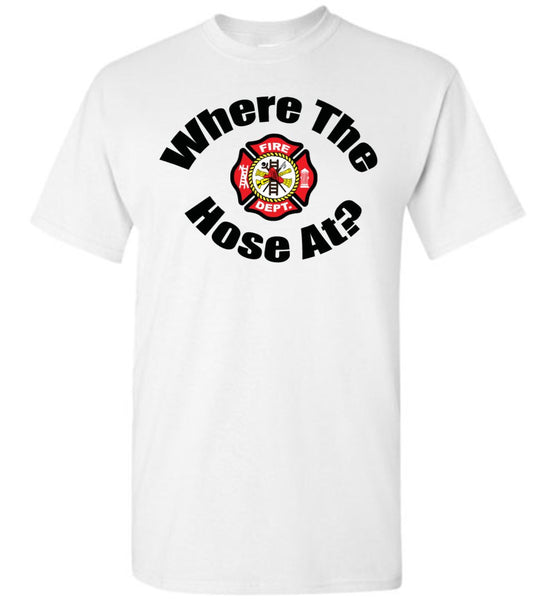 Where the hose at? Shirt - What Are These? - 8